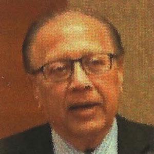 H.E Ambassador Anwarul K. Chowdhury