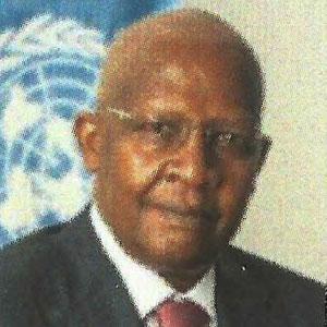 H.E. Mr. Sam K. Kutesa