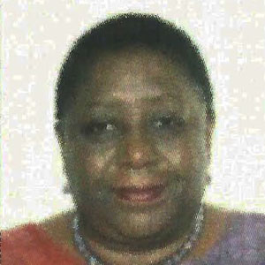 H.E. Ms. Marjon V. Kamara