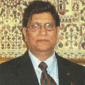 H.E. MR. A.K Abdul Momen